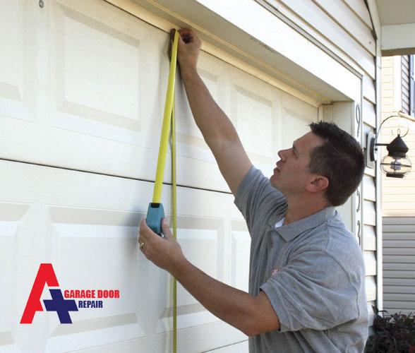 Garage Door Installation Burr Ridge Il, A Plus Garage Door Repair